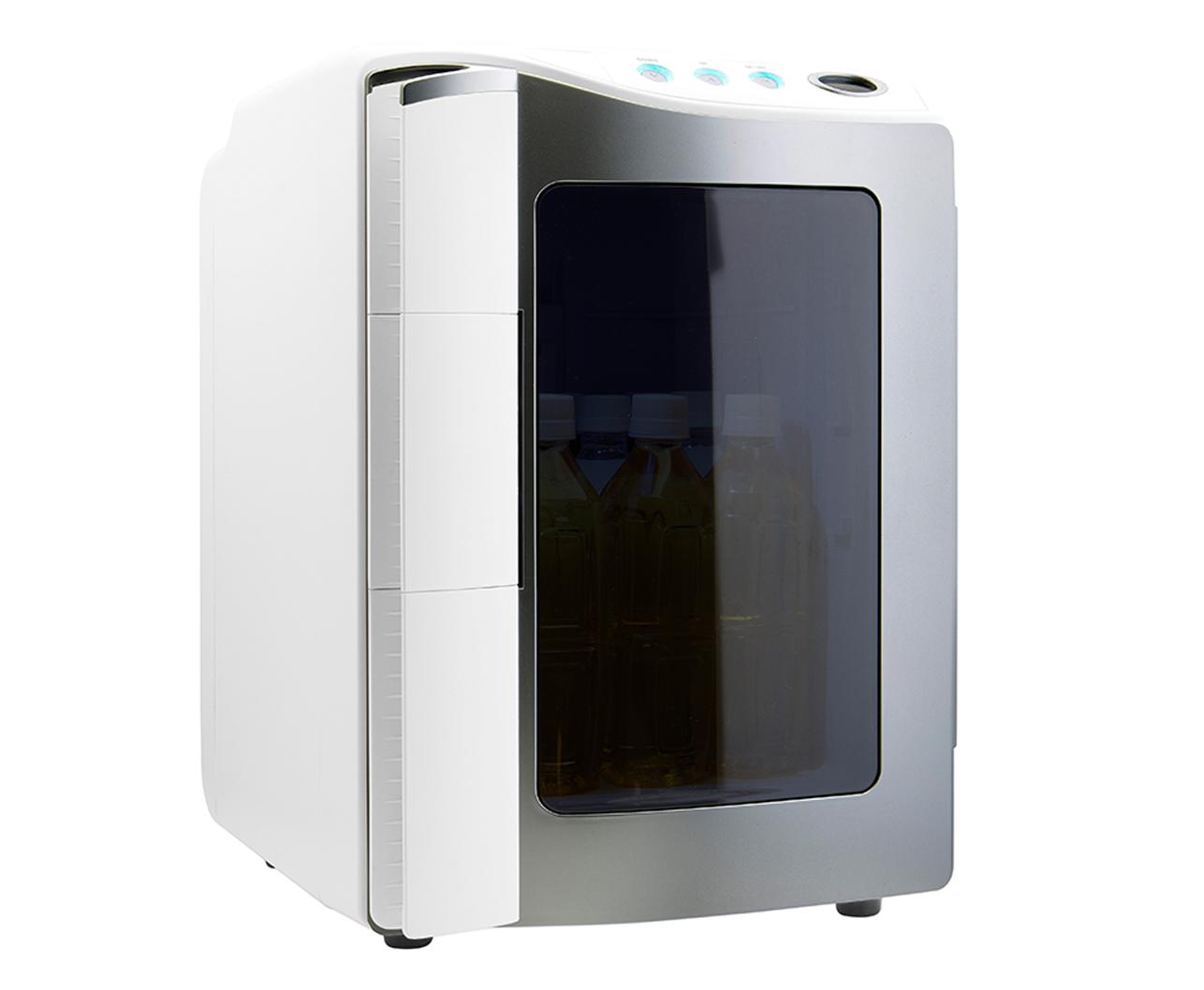 COOL&HOT BOX 冷温庫