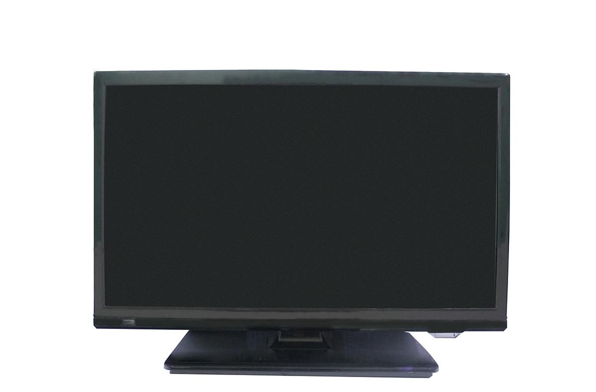 19V型LED LEDバックライト搭載 地上デジタルハイビジョン液晶テレビ