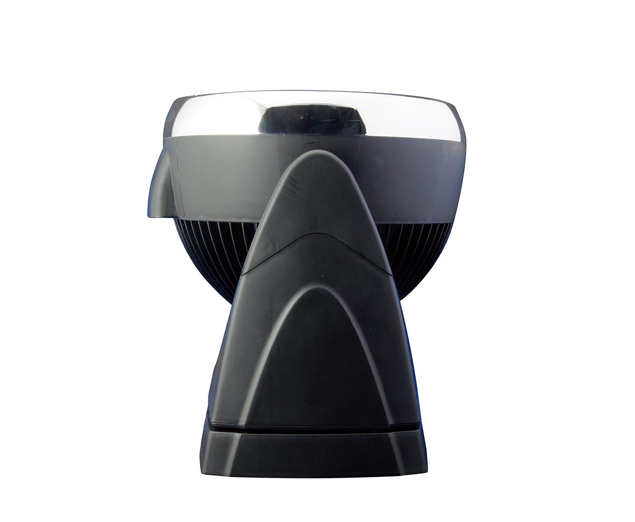 首振り機能搭載 リモートコントローラー付きサーキュレーター