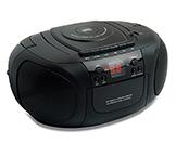 CDラジオカセットプレイヤー